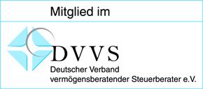 Mitglied im Deutschen Verband vermögensberatender Steuerberater e.V.