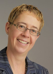 Rechtsanwältin Christine Walter